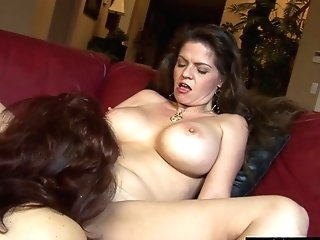 Matures Mummy Lesbos Eating Cootchie