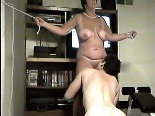 Big Tit Mummy Gulps