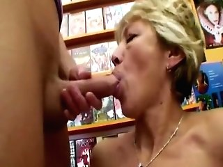 Finest Homemade Jizz Flows, Blonde Xxx Flick