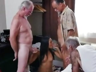 Russian Hand Jobs Taunt Tied Up Man Gets Staycation With A Mexican Hotty
