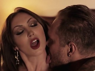 Yasmin Scott Loves Ravishing Her Magnificent Fellow's Boner