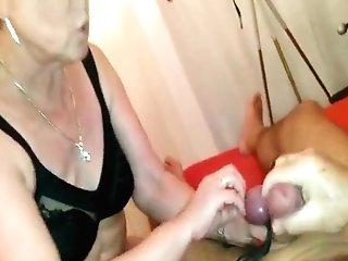 Heidis Spiel Pt4...bis Zum Cum Shot