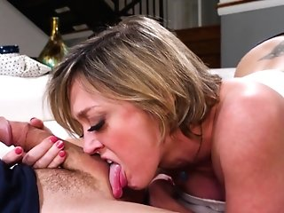 Messy Dirty Dt From Horny Matures Tart Dee Williams Point Of View