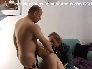 Fucking Her Hubby And His Chief - Telsev