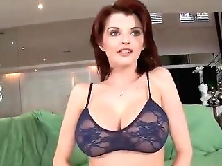 Senior Female Joslyn James With Hot Fat Bumpers Taking Part In Hard Core Porno
