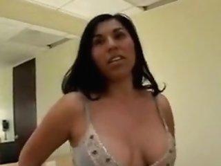 Sexy Chesty Bitch