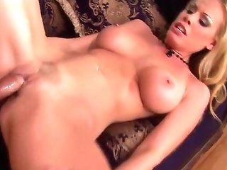 Fabulous Adult Movie Star Nicole Sheridan In Best Facial Cumshot, Matures Xxx Scene
