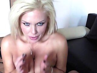 Horny Pornographic Stars Anaya Leon, Aaliyah Ca Pelle In Amazing Big Backside, Brit Xxx Movie