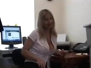 Fabulous Homemade Movie With Blonde, Fixation Scenes