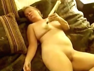 With Moving Orgasm Matures Woman Cums