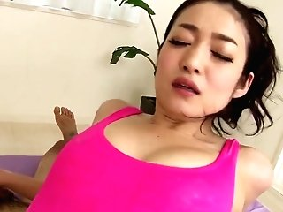 Ryu Enami Is Too Cock-squeezing For  - More At Japanesemamas.com