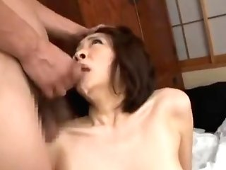 Finest Japanese Chick Emiko Koike In Fabulous Pussy Eating, Stockings Jav Movie