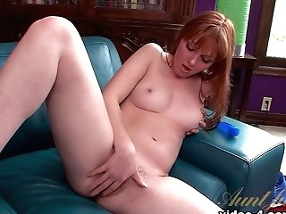 Greatest Sex Industry Star Marie Mccray In Crazy Sandy-haired, Big Tits Adult Movie