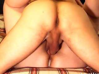 Matures Fat Housewife Gets Fucked In Missionary Position