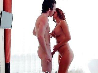 Puremature Spa Temptation With Big Tit Matures Sabrina Cyns