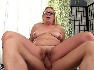 Crazy Porn Industry Star In Incredible Matures, Internal Cumshot Adult Flick