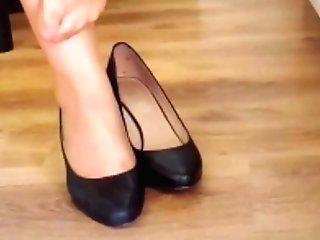 Feet Fetish Sixteen