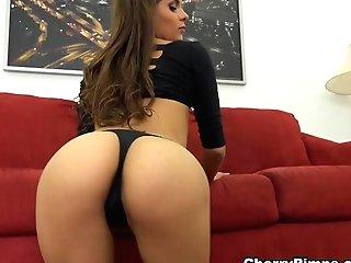 Katya Rodriguez In Elegant Masturbator - Cherrypimps