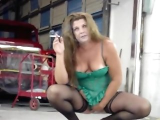 Horny Homemade Movie With Matures, Solo Scenes