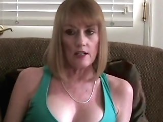 Loving Bj From First-timer Sexy Melanie