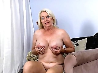 Matures With Big Natural Tits And Pirced Nips - Thegreg88