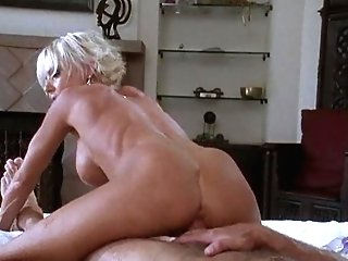 Brief Hair Blonde Hairless Gash Cherished With Nice Tonguing