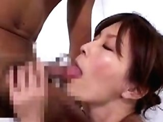 Japanese Stud Loves His Stepmother Two