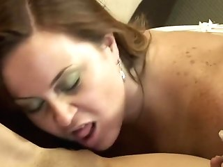 Incredible Superstars Skyler James And Jessica D'vine In Exotic Big Tits, Hd Pornography Movie