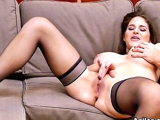 Cathy Heaven In Big Tit Matures - Anilos
