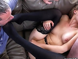 Jimmy Broadway & Tommy Pistol & Zoey Monroe In Couples Therapy - Cuckedxxx