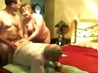 Amazing Homemade Movie With Matures, Bisexual Scenes