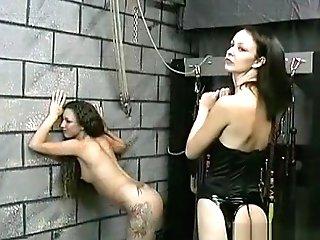 Matures Loves Bizarre Thraldom Scenes To Stimulate Her Cunt