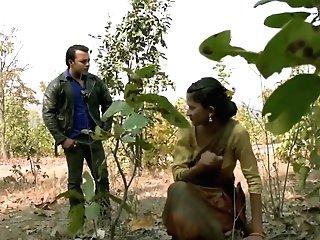 Indian Rope Harness Series Jungle Me Mangle Season 1 Gig 1 Uncen With Zoya Rathore, Sapna Sappu And Anmol Khan