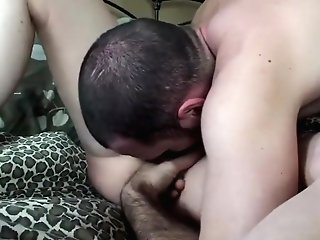 Fucking A Fresh Man I Met Right Here On Pornhub!