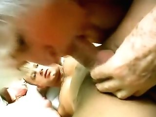 Amazing Pornographic Star In Crazy Diminutive Tits, Threesome Adult Clip