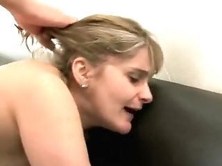 Horny Homemade Movie With Clean-shaven, Smallish Tits Scenes