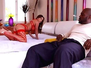 Ready Two Be Punctured Abigail Mac