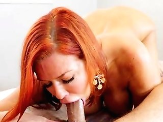Ass-fuck Loving Veronica Avluv Gets Her Caboose Plunged Utter Of Dick
