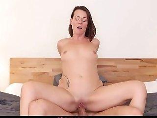 Karups - Caroline Ardolino Fucks Her Youthfull Tenant