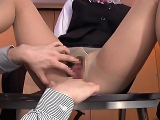Kaho Kasumi In Married Wifey Fucks Her Manager - Milfsinjapan