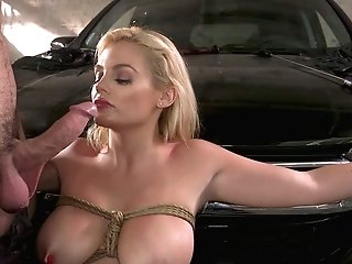Perverted Drives Can't Stand Against Fucking Big Knockers And Sugary-sweet Cunt Of Sexy Cougar Katy Jayne