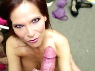 Hot Matures Wants To Make This Dick Explode In Her Forearms