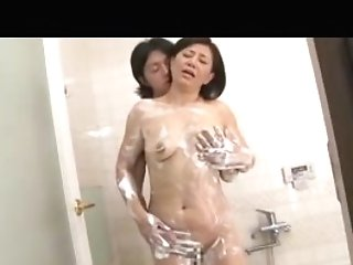 Crazy Matures, Japanese Xxx Scene
