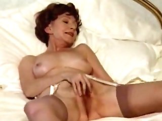 Incredible Homemade Matures Adult Flick