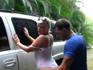 Big Titty Mummy Marilyn Mandala Sucking Outdoors