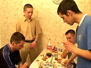 Fabulous Homemade Vid With Youthfull/old, Gang-fuck Scenes