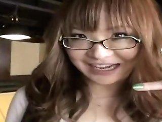 Incredible Japanese Model In Exotic Petite Tits Jav Movie