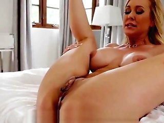 Cum4k Best Internal Cumshot Fuck With Brandi Love