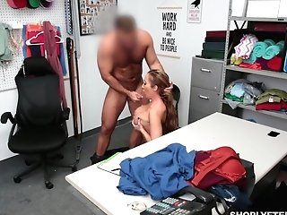 Bootylicious Cougar Richelle Ryan Gets Penalized For Shoplifting