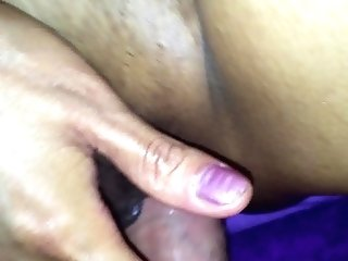 Thai Cougar Fuck